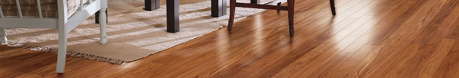 The Tongue & Groove - Flooring